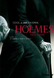 HolmesLivreICecilBrunschwig