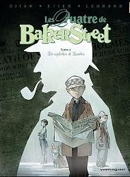 QuatreBakerStreetTome4