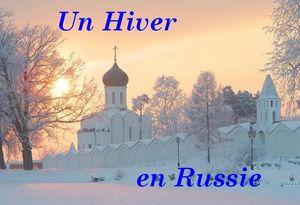 UnHiverEnRussie