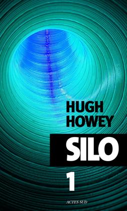 Silo1HughHowey
